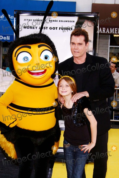 Premiere of  Bee Movie