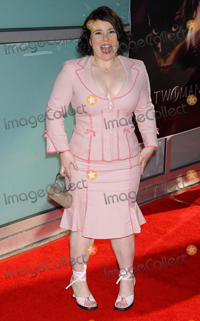 Alex Borstein,Miranda! Photo - Catwoman World Premiere