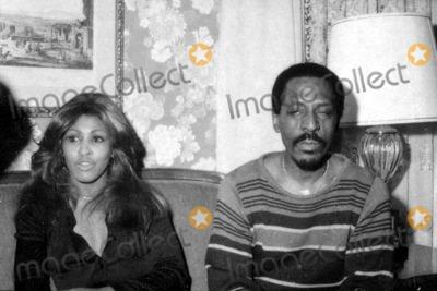 Tina Turner Photo - Ike and Tina Turner Photo by Globe Photos Inc