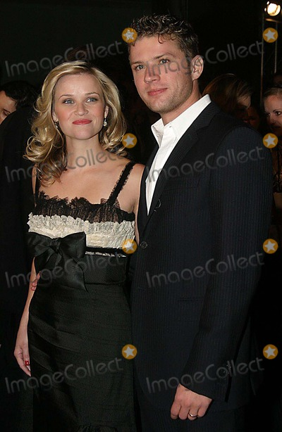 Reese Witherspoon,Ryan Phillippe Photo - Archival Pictures - Globe Photos - 46076