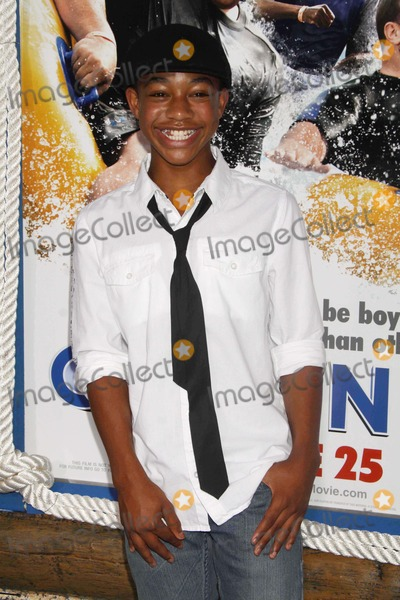 Nadji Jeter Grown Ups 2 Pictures From 'Grown U...
