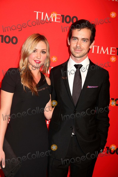 JACK DORSEY Photo - Times 100 Most Influential People in the World Gala New York City