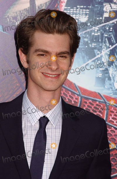 Spider Man,Spider-Man,Andrew Garfield Photo - The Amazing Spider-man  Premiere Westwoodca