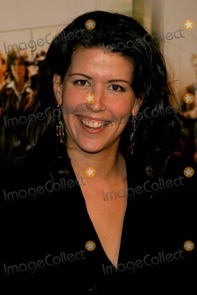 Patty Jenkins Photo - Archival Pictures - Globe Photos - 78677