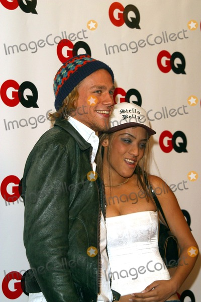 Charlie Hunnam Picture - Archival Pictures - Globe Photos - 69885