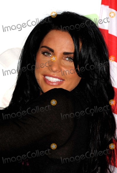 Katie Price,Peter Andre Photo - Katie and Peter the Next Chapter Stateside Launch-photocall