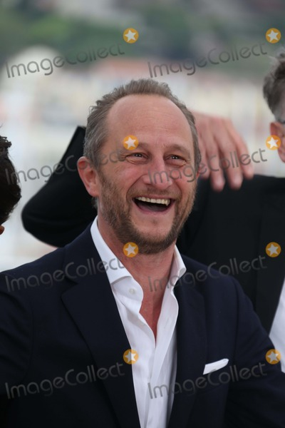 Benoit Poelvoorde Photo - Photocall of Le Grand Soir During the 65th Cannes Film Festival