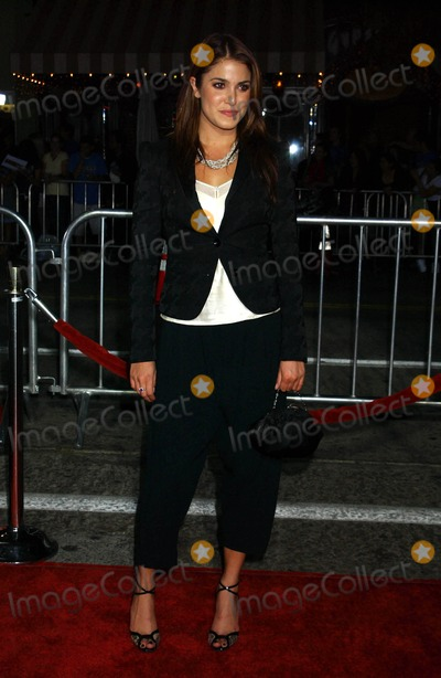 Nikki Reed Photo - Archival Pictures - Globe Photos - 25473