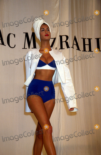 Yasmeen,Yasmeen Ghauri Photo - Archival Pictures - Globe Photos - 47744