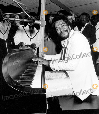Allen Toussaint Photo - Archival Pictures - Globe Photos - 48153