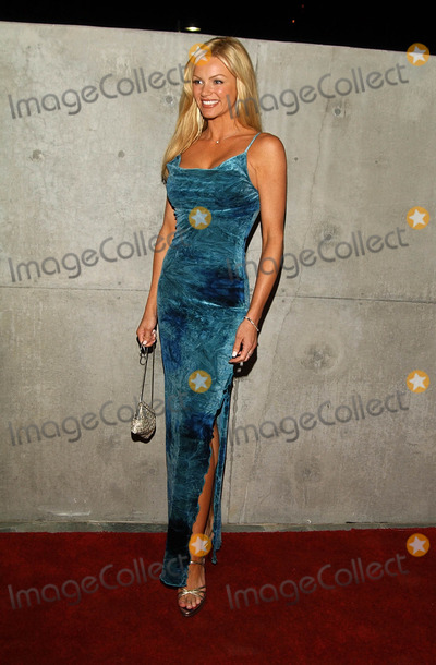 Nikki Ziering Photo - Archival Pictures - Globe Photos - 81820