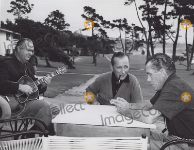Photos From Bing Crosby