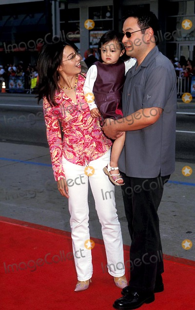 Scooby Doo,Scooby-Doo,MING NA,Ming-Na,Nas Photo - Archival Pictures - Globe Photos - 58656