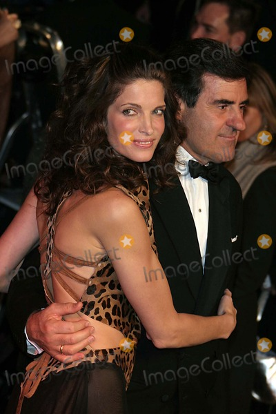 Stephanie Seymour Photo - Archival Pictures - Globe Photos - 39433