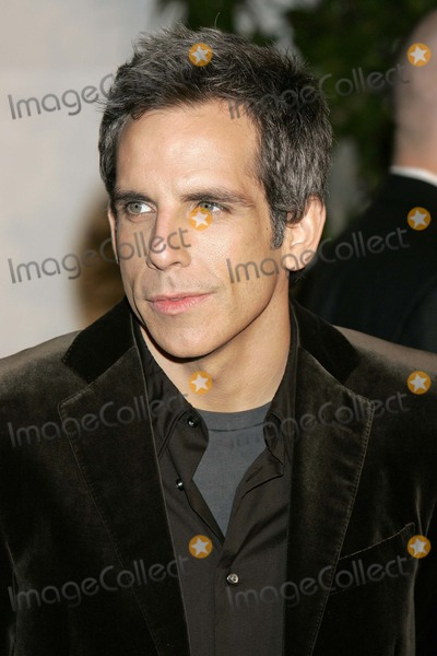 Ben Stiller Photo - Archival Pictures - Globe Photos - 68649