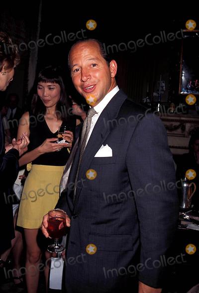 Ron Galotti Photo - Sd0524 John Galliano Fashion Show Ron Galotti Photo Byrose HartmanGlobe Photos Inc