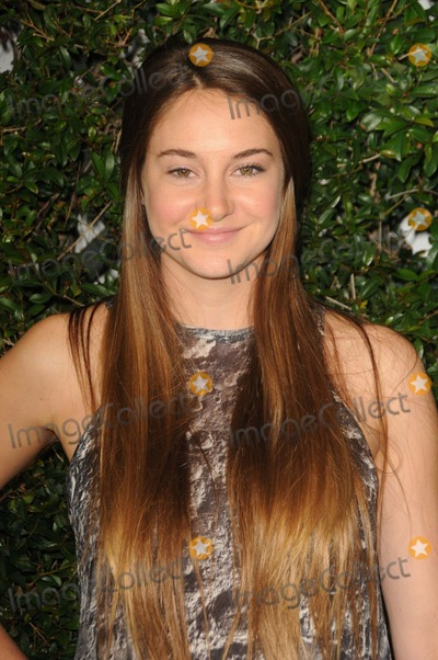 Shailene Woodley Photo - The Abc Family Stars at the West Coast Upfronts