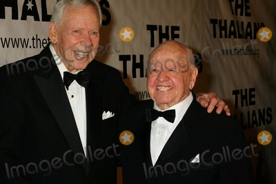 Rooney,Mickey Rooney Photo - The Thalians 54th Anniversary Black Tie Dinner Ball Beverly Hills