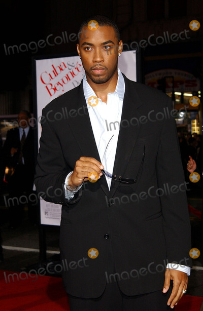 Temptations,Montell Jordan Photo - The Fighting Temptations Premiere