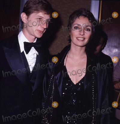 Jennifer ONeill Photo - Jennifer Oneill with Husband John Lederer Photo by Michelson-Globe Photos