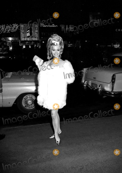 Britt Ekland Photo - Archival Pictures - Globe Photos - 72845