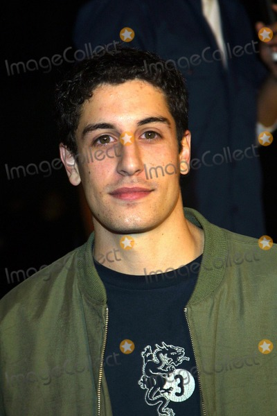 Jason Biggs Photo - Archival Pictures - Globe Photos - 69016