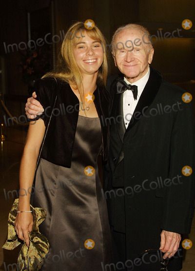 Al Jolson Photo - RED BUTTONS WITH KATE JOLSON THE GRANDDAUGHTER OF AL JOLSONYOUNG MUSICIAN FOUNDATION GOES LATIN47TH ANNUAL BENEFIT UNA FESTIVAL DE GALA LATINOAMERICANOBEVERLY HILTON HOTEL BEVERLY HILLS CAOCTOBER 26 2001PHOTO BY NINA PROMMERGLOBE PHOTOS INC 2001 K23231NP (D)
