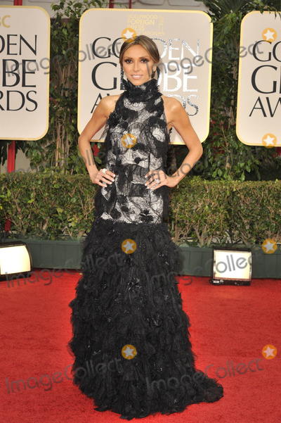 Guiliana Rancic Photo - The 69th Annual Golden Globes Beverly Hills