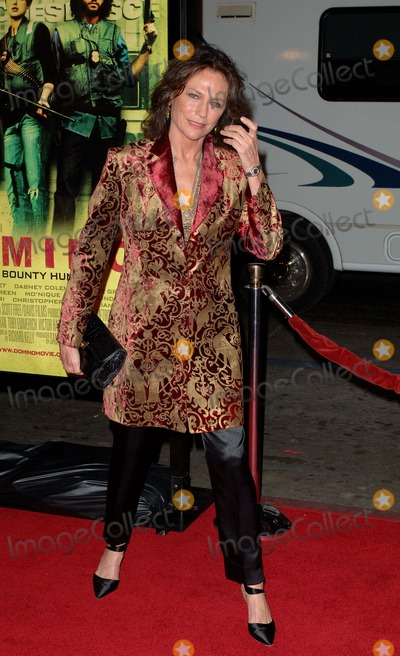 Jacqueline Bisset Photo - Domino Premiere Held at Graumans Chinese Theater in Hollywood CA 10112005 Photo by Fitzroy Barrett  Globe Photos Inc 2005 Jacqueline Bisset