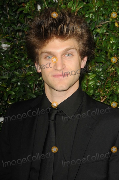 Keegan Allen Photo - The Abc Family Stars at the West Coast Upfronts