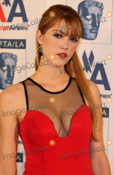 Yvonne Zima Photo - The 18th Annual Baftala Britannia Awards
