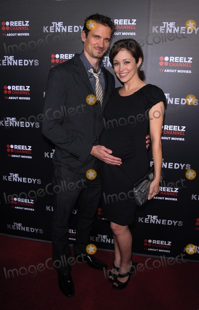 Kennedy Photo - World Premiere of the Kennedys at the Academy of Motion Pictures Arts and Sciences Samuel Goldwyn Theater in Beverly Hills Hollywood CA 32811 photo by James Diddick-globe Photos  2011 Autumn Reeser