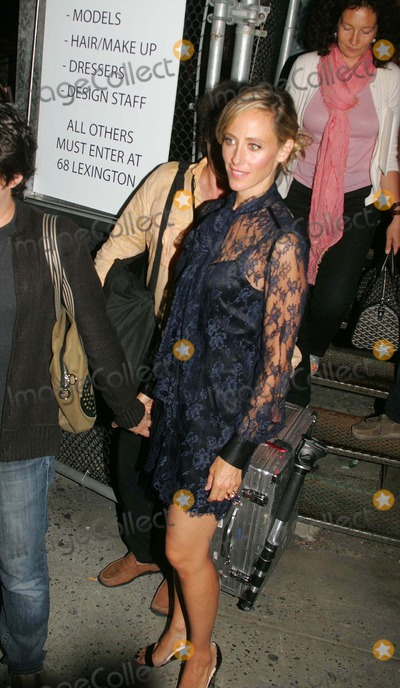 Kim Raver,KIM RAVERS,Marc Jacobs Photo - Archival Pictures - Globe Photos - 24800