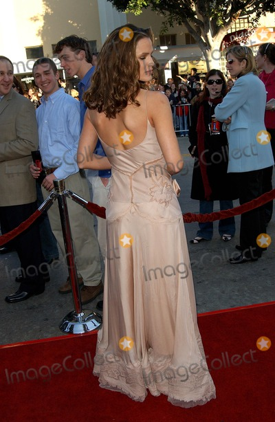 Jennifer Garner Daredevil Premiere Pictures From D...