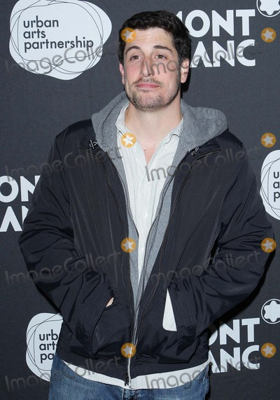 The Shore,Jason Biggs Photo - The 24 Hour Playslos Angeles -After Party
