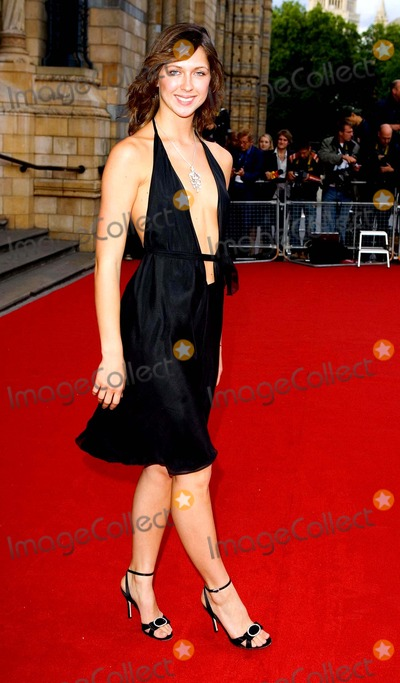 Margot Stilley Photo - Diamonds Private View  Summer Party -Natural History Museum London Uk