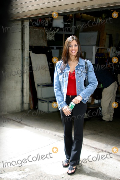 Jenna Morasca Photo - Archival Pictures - Globe Photos - 73315