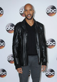 Henri Simmons Photo - 10 January 2017 - Pasadena California - Henry Simmons Disney ABC Television Group TCA Winter Press Tour 2017 held at the Langham Huntington Hotel Photo Credit Birdie ThompsonAdMedia