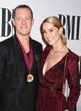 Tyler Hubbard Photo - 03 November 2015 - Nashville Tennessee - Tyler Hubbard Florida Georgia Line Hayley Stommel 63rd Annual BMI Country Awards 2015 BMI Country Awards held at BMI Music Row Headquarters Photo Credit Laura FarrAdMedia
