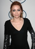 Brandi Cyrus Photo - 25 January 2014 - Beverly Hills California - Brandi Cyrus Clive Davis And The Recording Academy Annual Pre-GRAMMY Gala held at The Beverly Hilton Hotel Photo Credit Kevan BrooksAdMedia