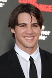 Steven R McQueen Photo - 22 June 2013 - Anaheim California - Steven R McQueen The Lone Ranger World Premiere held at Disneys California Adventure Park Photo Credit Byron PurvisAdMedia
