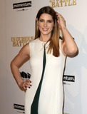 Ashley Greene Photo - 15 February 2017 - Los Angeles California - Ashley Greene In Dubious Battle Los Angeles Premiere held at the ArcLight Hollywood Theatre in Hollywood Photo Credit AdMedia