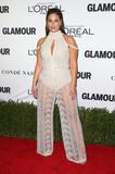 Ashley Graham Photo - 14 November 2016 - Los Angeles California - Ashley Graham Glamour Women Of The Year 2016 held at NeueHouse Hollywood Photo Credit AdMedia