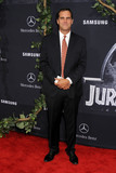 Andy Buckley Photo - 9 June 2015 - Hollywood California - Andy Buckley Jurassic World Los Angeles Premiere Photo Credit Byron PurvisAdMedia