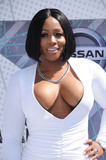 Remy Ma Photo - 26 June 2016 - Los Angeles Remy Ma Arrivals for the 2016 BET Awards held at the Microsoft Theater Photo Credit Birdie ThompsonAdMedia