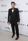 Adam Lambert Photo - 26 February 2017 - West Hollywood California - Adam Lambert 25th Annual Elton John Academy Awards Viewing Party held at West Hollywood Park Photo Credit Birdie ThompsonAdMedia
