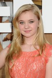 Sierra McCormick Photo - 3 June 2013 - Westwood California - Sierra McCormick This Is the End Los Angeles Premiere held at the Regency Village Theatre Photo Credit Byron PurvisAdMedia