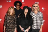 Jerry Cantrell Photo - 31 May 2012 - Los Angeles  California - Ann Wilson  Nancy Wilson  Jerry Cantrell  William DuVall MusiCares MAP Fund Benefit held at Club Nokia Photo Credit Lee ShermanStarlitepicsAdMedia