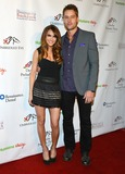 Justin Hartley Photo - 09 January 2014 - West Hollywood California - Chrishell Stause and Justin Hartley 5th Annual Los Angeles Unbridled Eve Derby Prelude Party held at the London West Hollywood Photo Credit Christine ChewAdMedia
