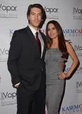 Jesse Kove Photo - 22 February 2014 - Universal City California - Jesse Kove Kerri Kasem Arrivals for the Kasem Cares Foundations first annual fundraiser at Good Vapor in Beverly Hills Ca Photo Credit Birdie ThompsonAdMedia